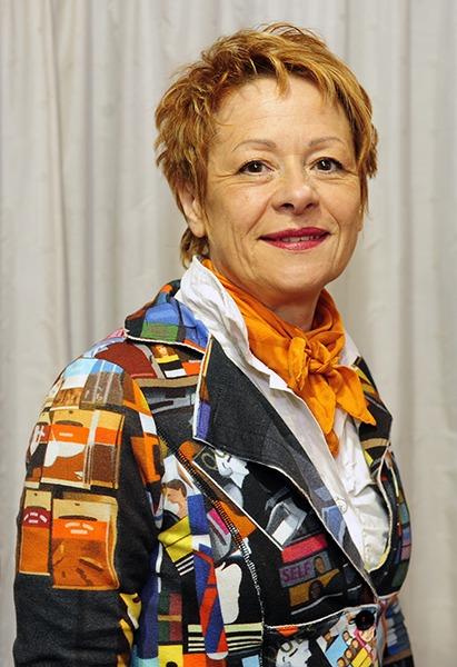 Une Présidente à la tête de la Fédération Clermont Commerce