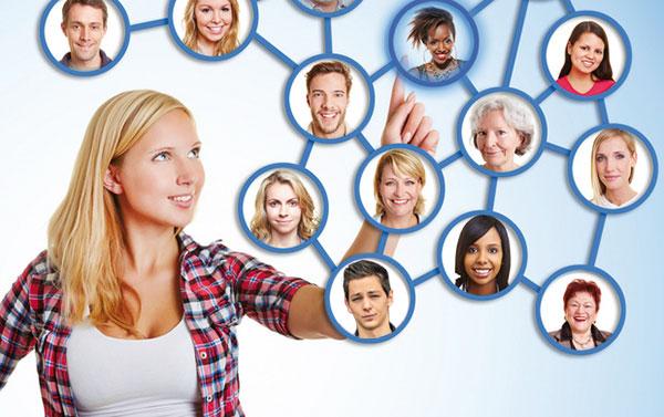 Les réseaux sociaux sous-exploités dans la transformation digitale des TPE
