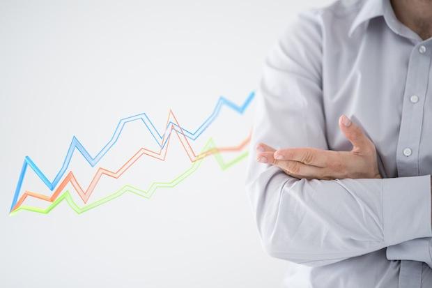 Cr ation et reprise d entreprises en auvergne les for Tendance creation entreprise