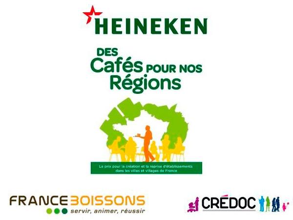 Soutien à la filière CHR : l'exemple d'HEINEKEN France