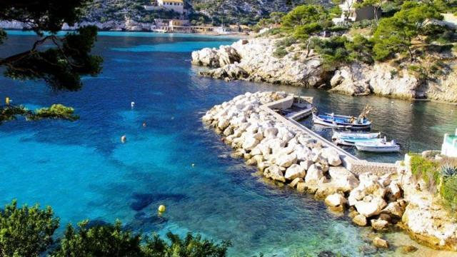 Que visiter à Marseille ?
