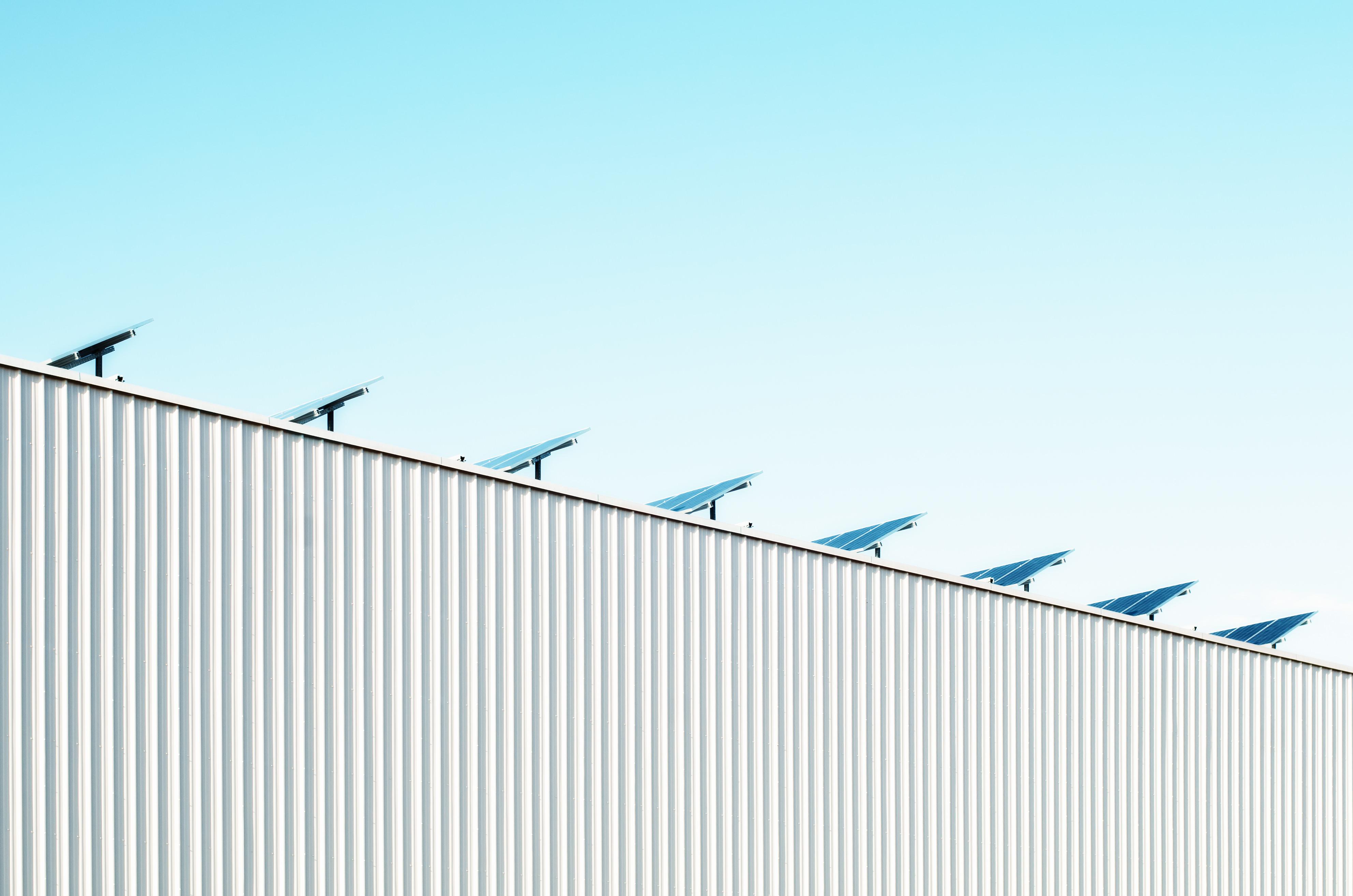 Les nanotechnologies au service des panneaux solaires