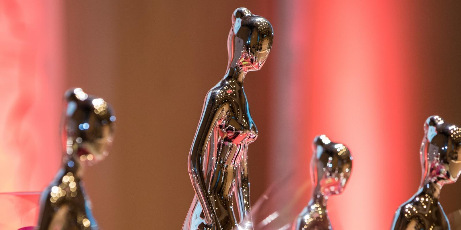 7ème édition des Trophées « Les Femmes de l'économie »  Auvergne-Rhône-Alpes