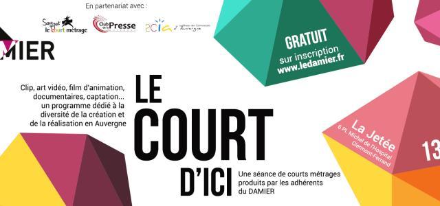 Le Court d'Ici