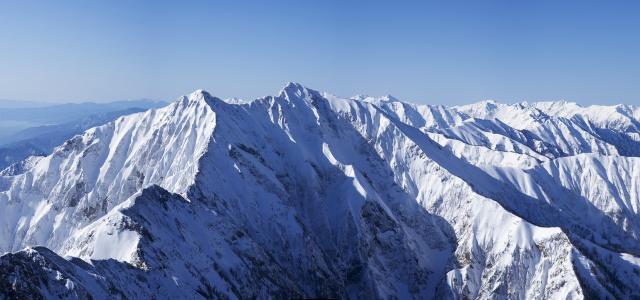 Rencontre Inno' #1 : « L'eau en montagne, enjeux et solutions »