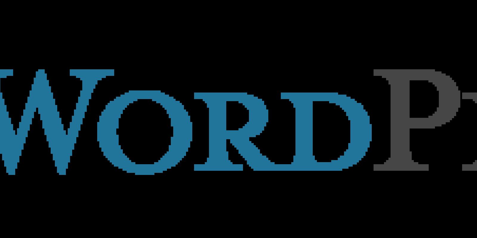 Une formation WordPress pour tous