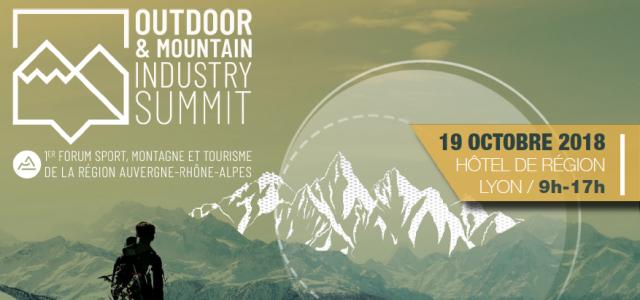 Outdoor & Mountain Industry Summit
