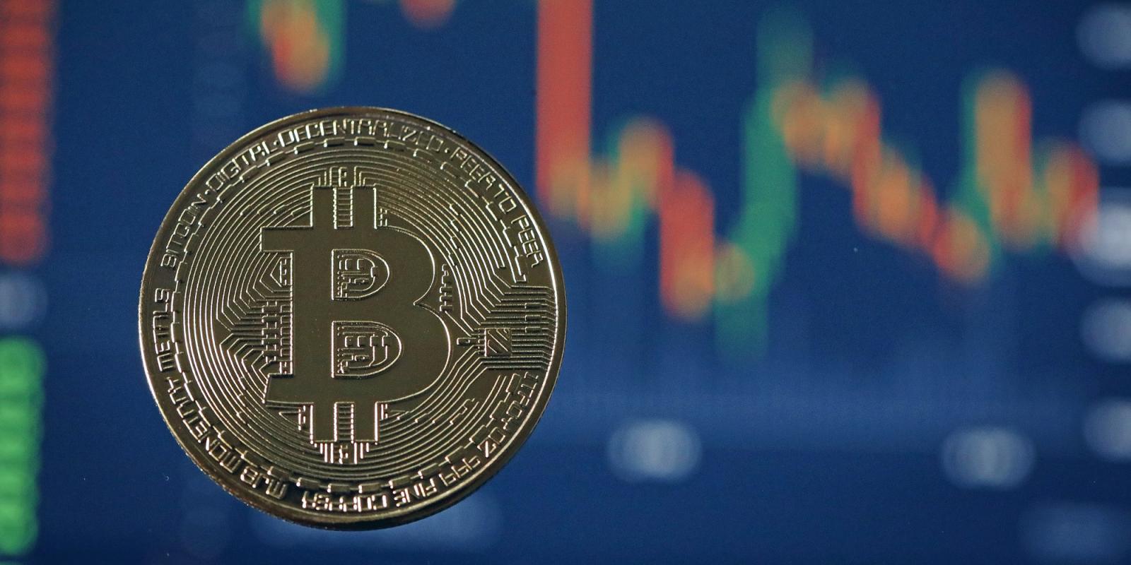 Le Robot IPOOME permet aux entreprises de se financer en Bitcoins
