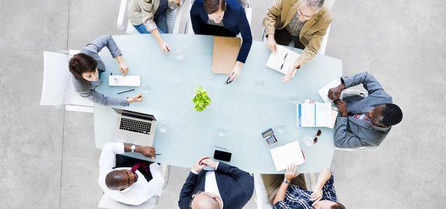 Comment animer efficacement une réunion ?