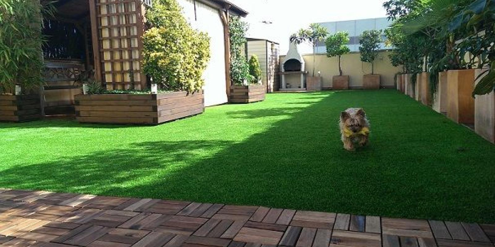 pourquoi vous devez absolument remplacer votre pelouse par. Black Bedroom Furniture Sets. Home Design Ideas