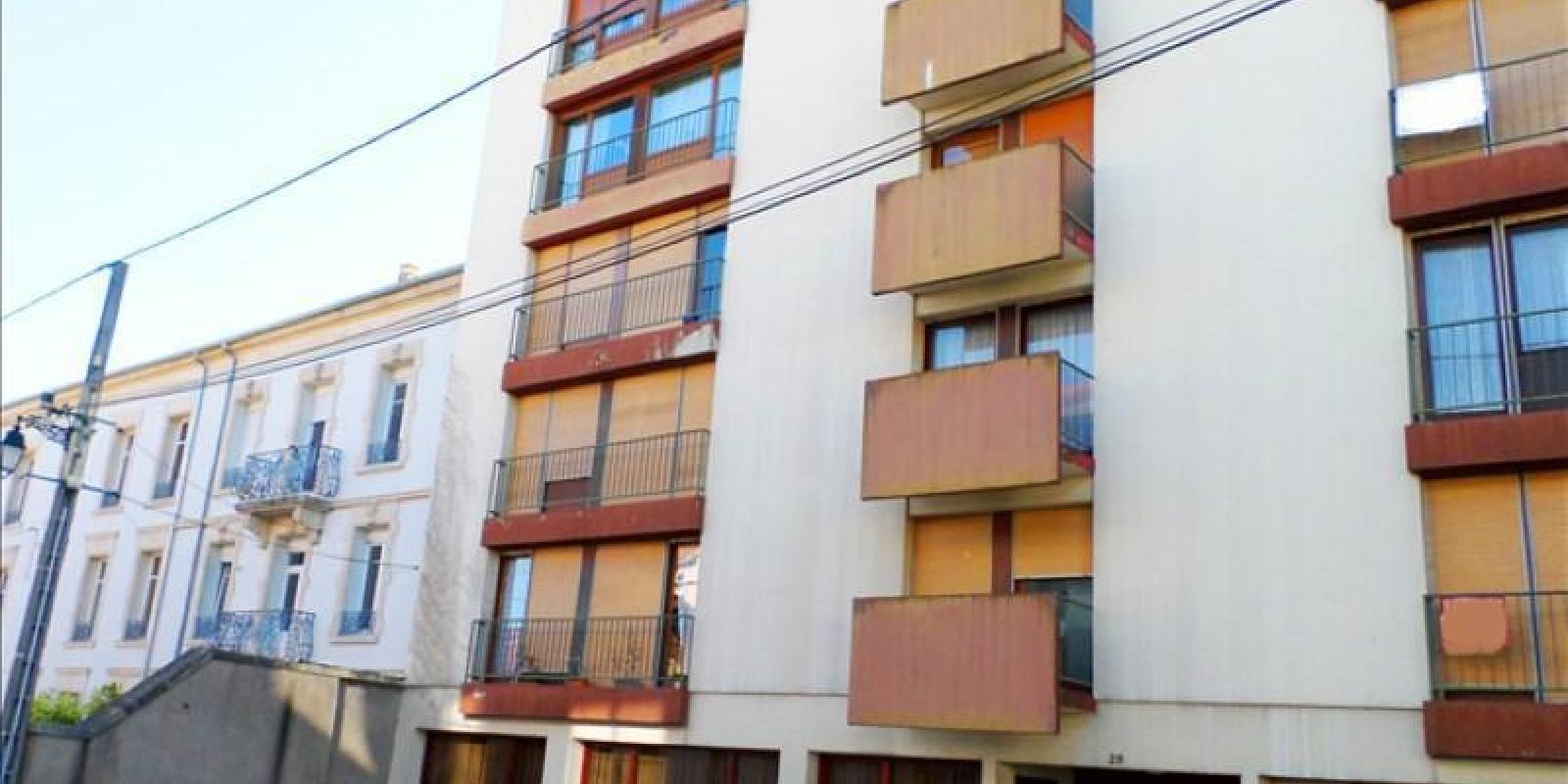 Achat Appartement BRIEY