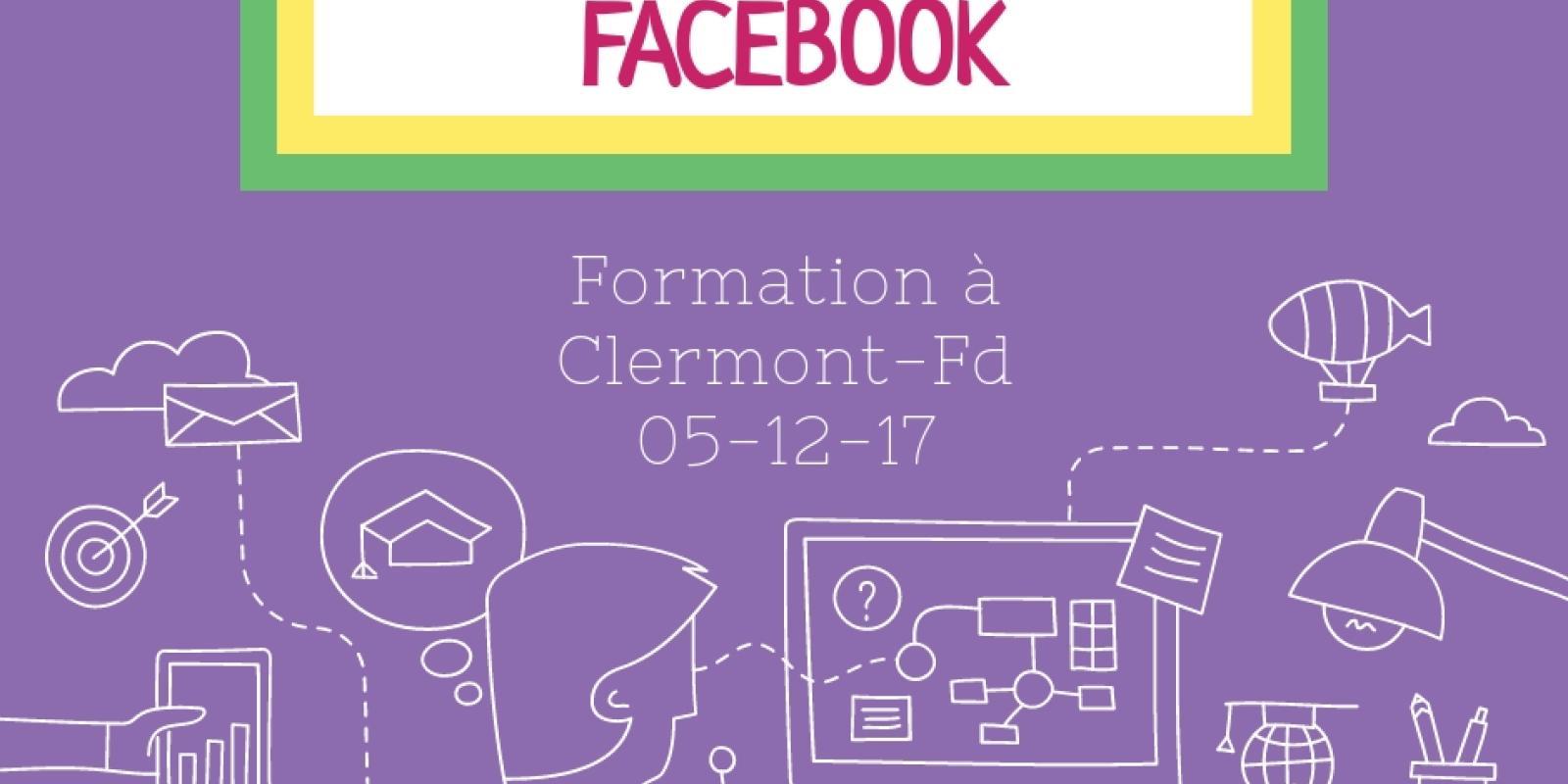 Formation | Comment gérer une page entreprise Facebook