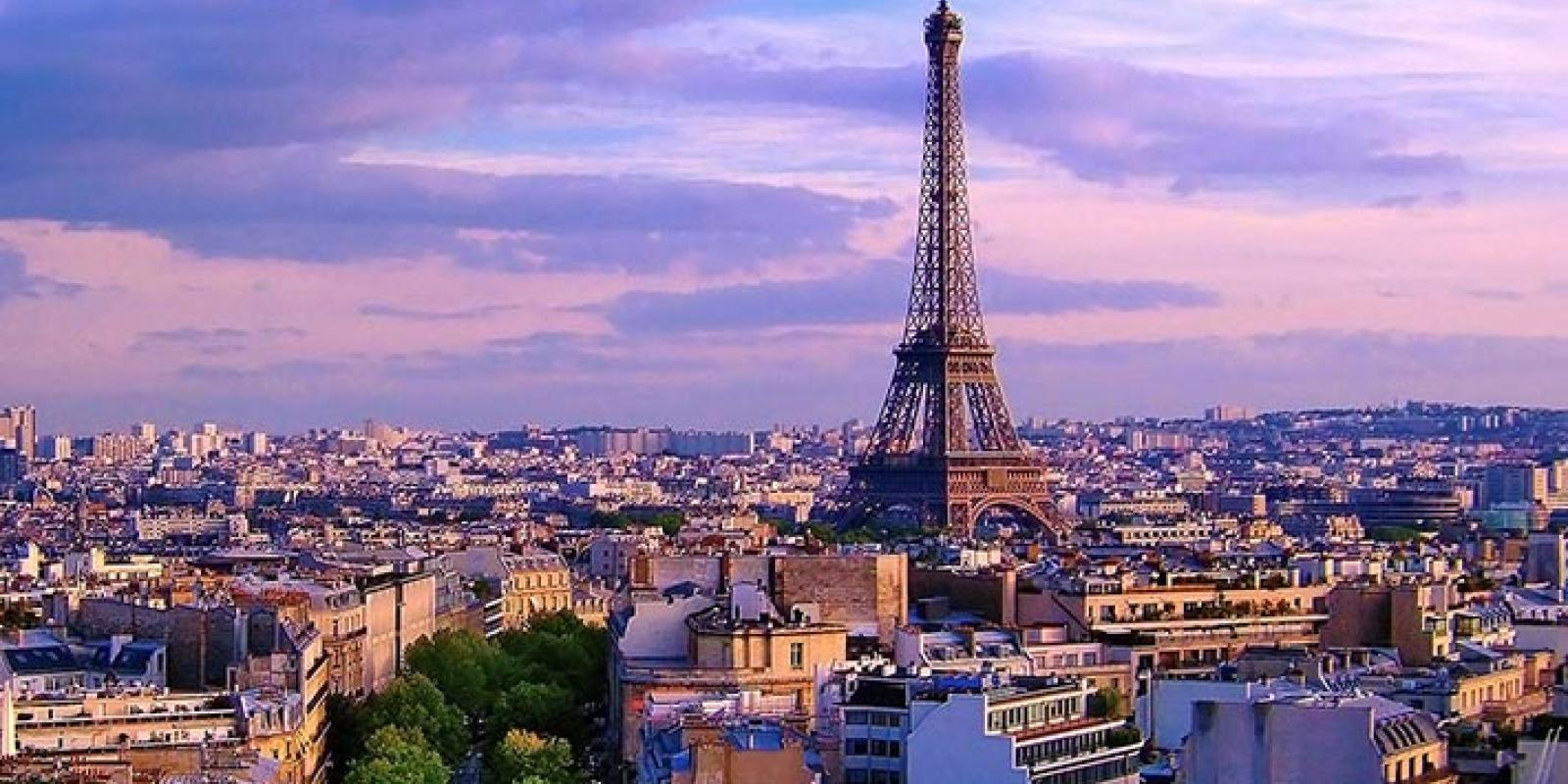 Partir en vacances avec Paris Attitude
