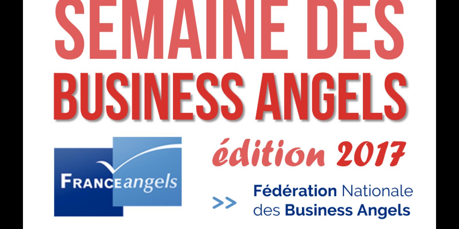 """""""Les différents acteurs de la chaîne de financement en capital"""" – Semaine des Business Angels – Clermont-Ferrand"""