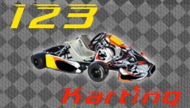 1, 2, 3 Karting