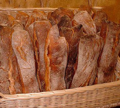 Une nouvelle vie pour la boulangerie du quartier des 4 routes à Clermont Ferrand