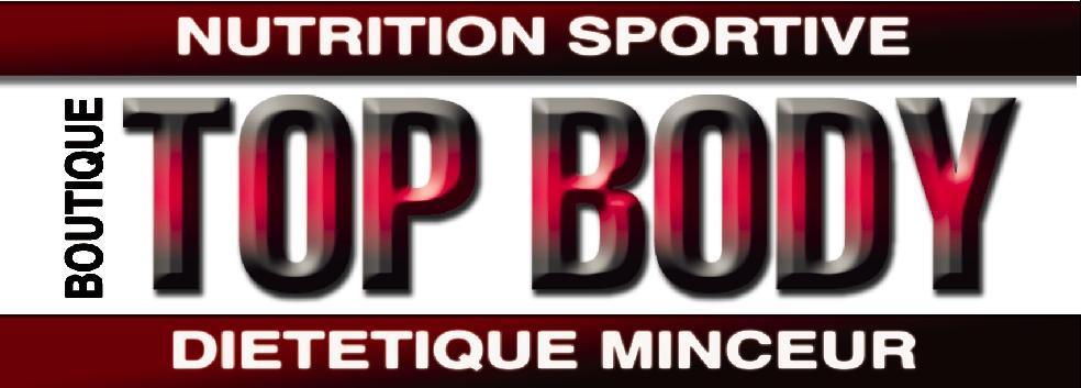 Top Body (anciennement DG Nutrition)  : la diététique des sportifs