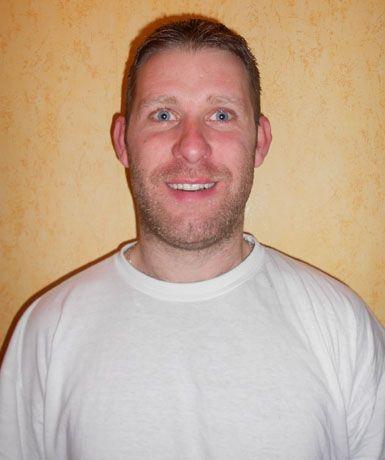 Cédric Godard, artisan plombier à Billom