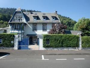 La Villa Mirabeau s'offre le Mont-Dore