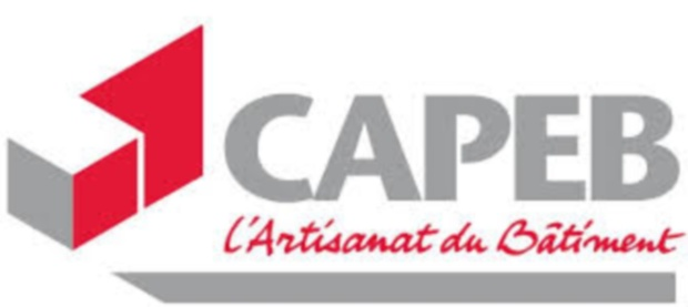 Assemblée Générale de la CAPEB 2013: Remise des Diplômes de la Formation GEAB