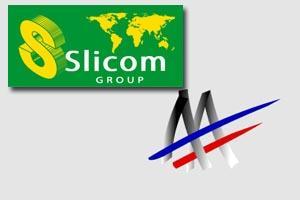Reprise à 100% des activités aéronautiques de Slicom International par ACE Management
