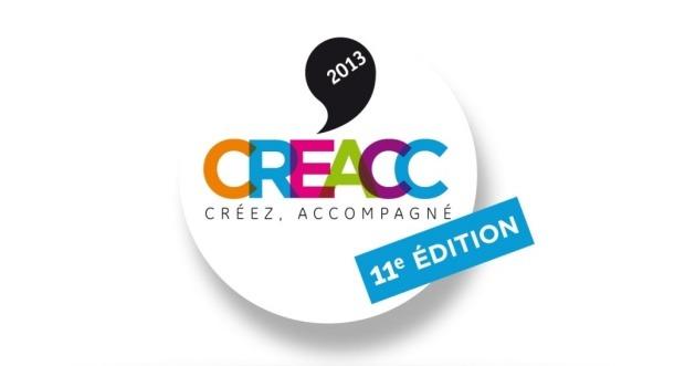 CREACC, le concours d'aide à la création d'entreprise