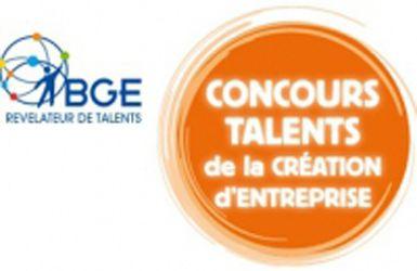 Talents de la création d'entreprise en Auvergne