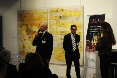 Axyne Finance : investir dans l'art, un placement judicieux pour les entreprises !