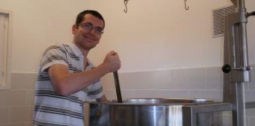 Brasserie d'Auvergne : « Ici, on fabrique des bières qui ont du goût ! »