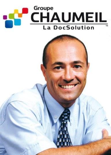 Lionel Chaumeil : « Notre moteur, c'est l'innovation »