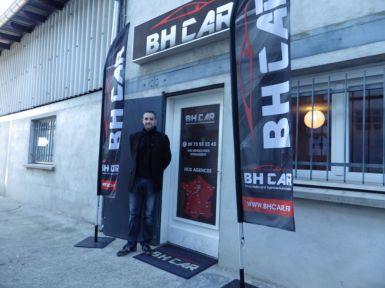 Acheter ou vendre un véhicule avec BHcar Clermont-Ferrand