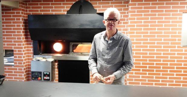 Pizzabio : du bio dans votre assiette !