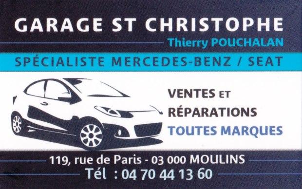 La reprise du Garage Saint-Christophe à Moulins : «au bon moment et au bon endroit»