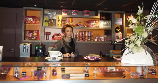 Arôme Café, gourmandises variées et originales à Clermont-Ferrand