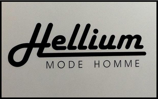 «Hellium», le nouveau concept store clermontois spécialisé dans les T-shirts