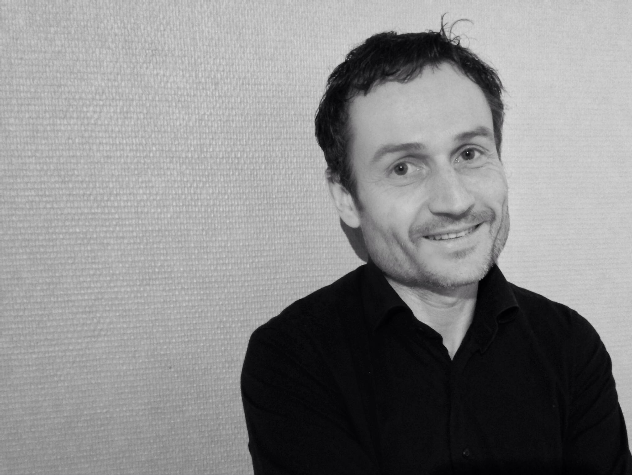 Marc Nevoux, conseil et animation en stratégie digitale et en e-réputation