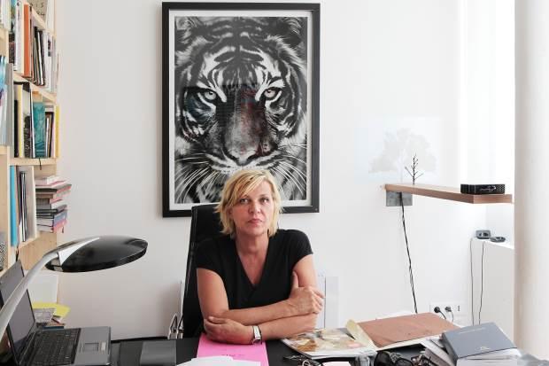 Galerie Claire Gastaud : l'art contemporain dans tous ses états