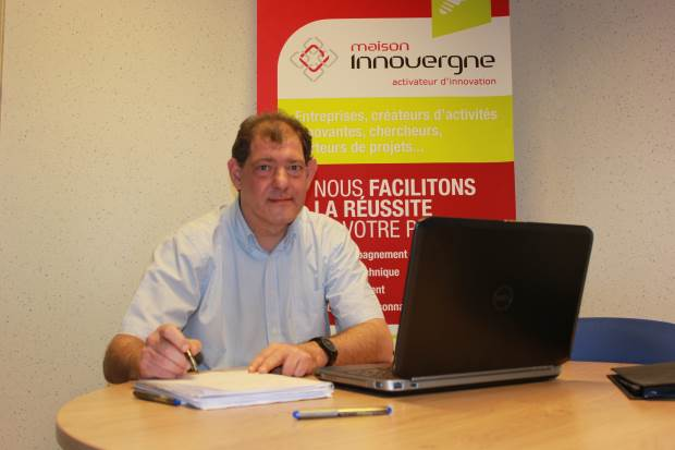 Maison Innovergne : « activateur d'innovation » !