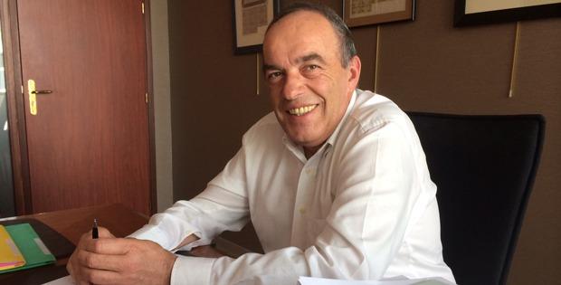 """Jean-Yves Resche """"Pour le MEDEF,l'économie française est asphyxiée!"""""""
