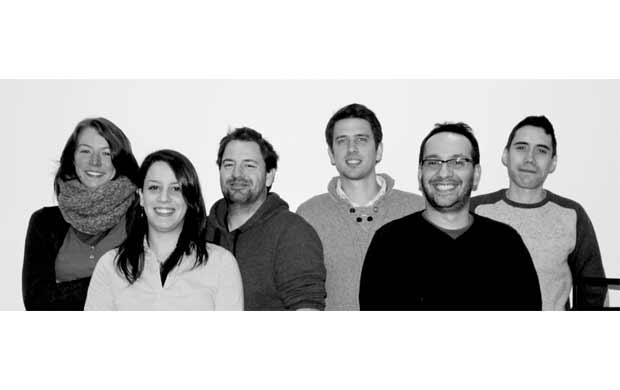 Atelier d'architecture Neumann Pourtier : Une équipe jeune, curieuse et réactive à l'écoute des clients