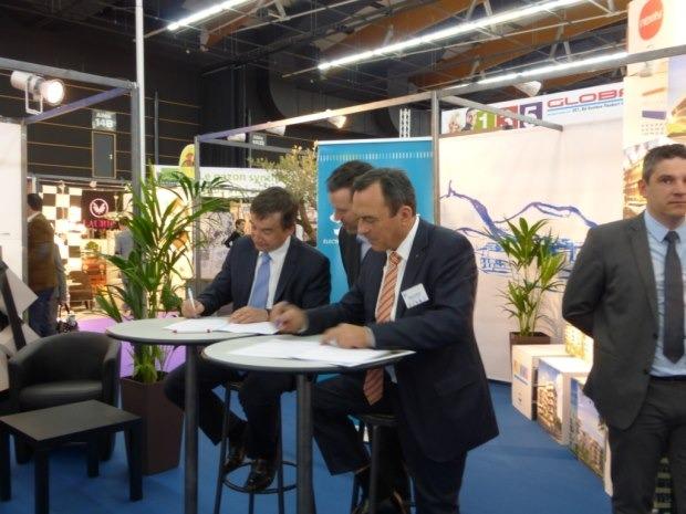 ERDF et la FPI coopèrent pour améliorer la satisfaction des nouveaux propriétaires