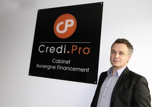 CrédiPro : « pour que le financement ne soit plus une barrière à la création/reprise d'entreprise »