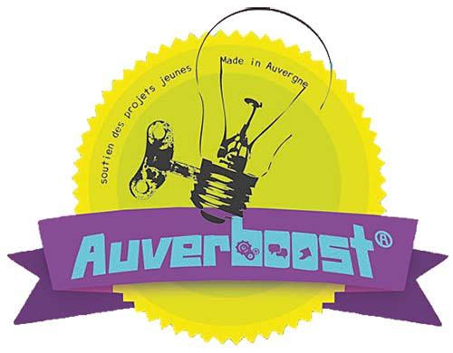 """12e édition AUVERBOOST : """"soutenir les jeunes porteurs de projets made in Auvergne"""""""