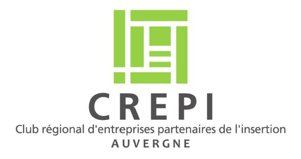 CREPI Auvergne organise deux job dating le 22 mai 2014 pour « permettre le retour à l'emploi de personnes qui en sont pour l'instant éloignées »