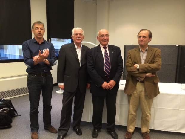 Dirigeants Commerciaux de France : 50 ans d'histoire…