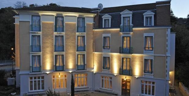 Omental : un programme minceur unique à l'Hôtel Spa Thermalia de Châtel-Guyon