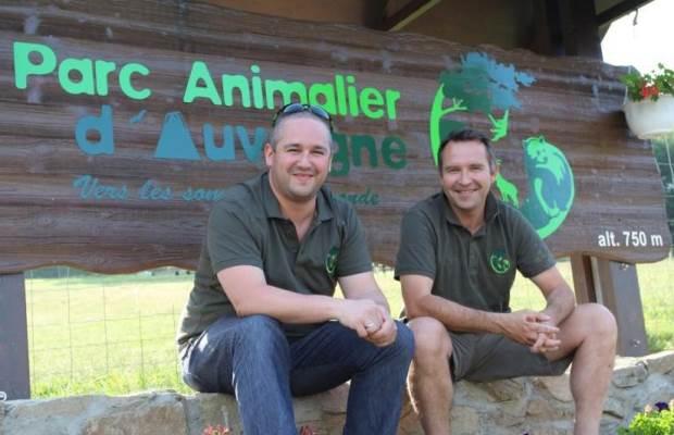 Un nouvel élan pour le Parc animalier d'Auvergne