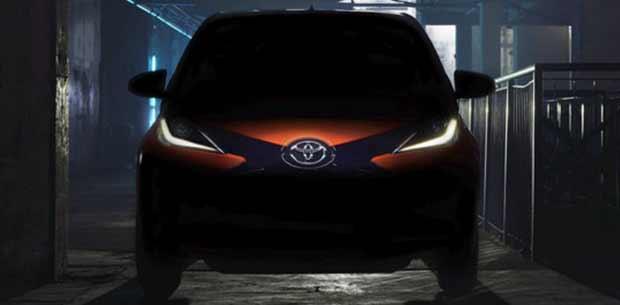 La nouvelle Toyota Aygo à gagner le 14 juin au B.Box à Clermont-Ferrand !