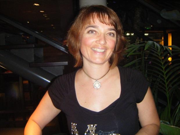 Stéphanie Bonnet met sa plume au service des PME