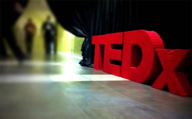 TEDx, première édition à Clermont-Ferrand le 21 juin 2014